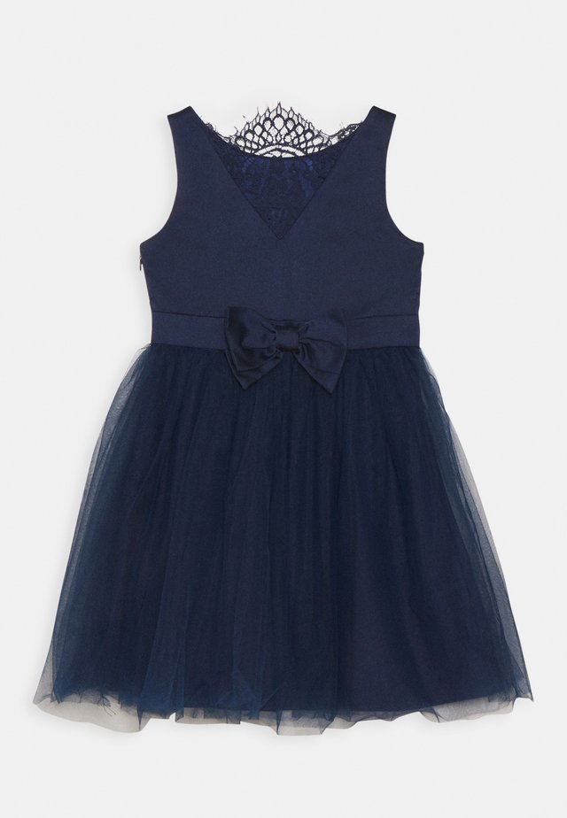 LARSISA DRESS  - Cocktailjurk - navy