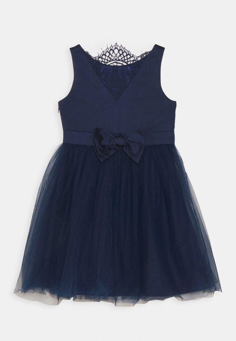 Chi Chi Girls - LARSISA DRESS  - Vestito elegante - navy