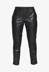 WRSTBHVR - PANTS MOONLESS - Bukse - black - 4