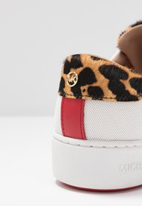 MICHAEL Michael Kors - IRVING LACE UP - Zapatillas - white - 2