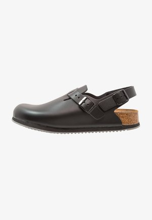 TOKIO - Sandals - black