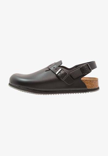 TOKIO - Sandals - black
