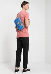 Harvest Label - MINI MULTI - Across body bag - blue - 1