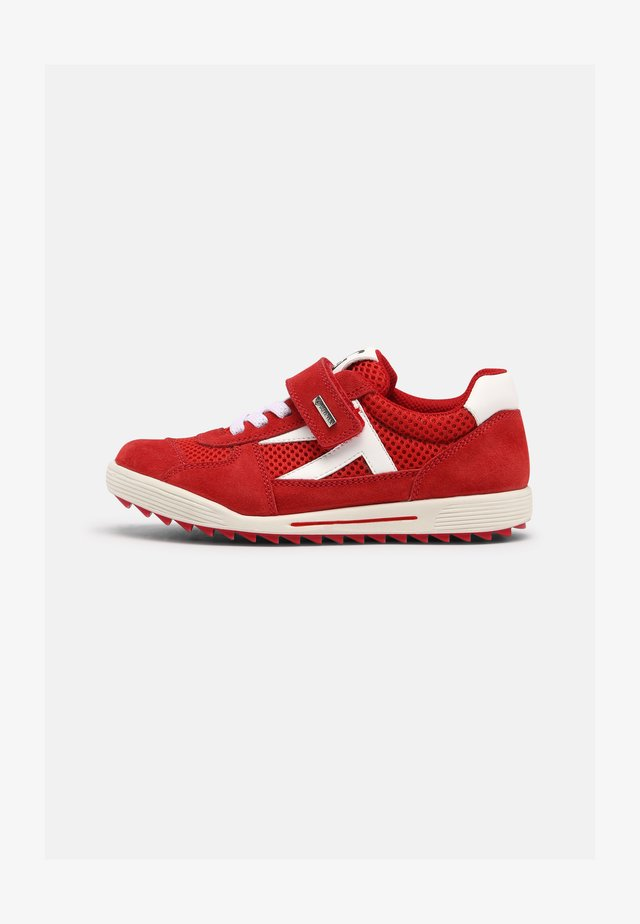 UNISEX - Trainers - red