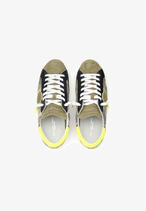 PARIS X IN  - Sneakers basse - multicolore