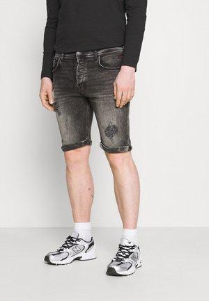 CORVIN - Denim shorts - jesper wash