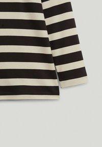 Massimo Dutti - Sweatshirt - white - 5
