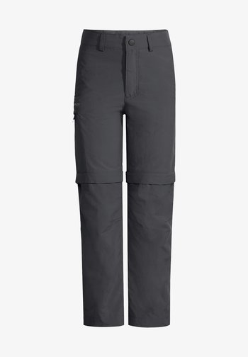 Trousers - iron