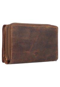 Greenburry - VINTAGE - Wallet - brown - 4