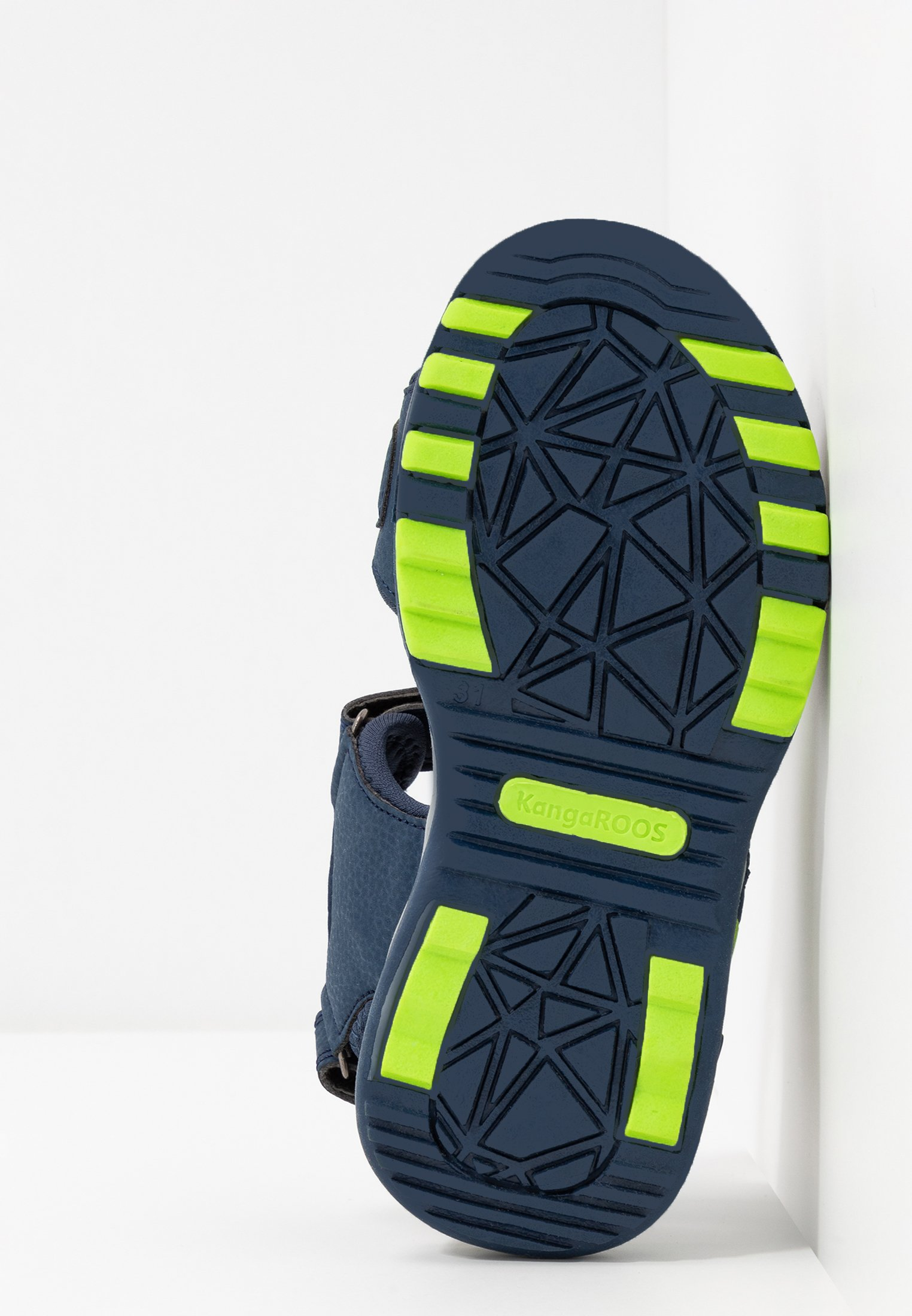 Kids CELTIC - Walking sandals
