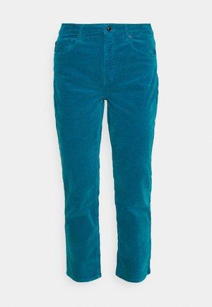 Pantaloni - blue turquoise