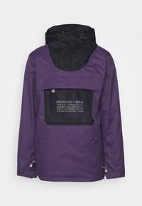 DC Shoes - ASAP ANORAK - Snowboard jacket - grape - 6