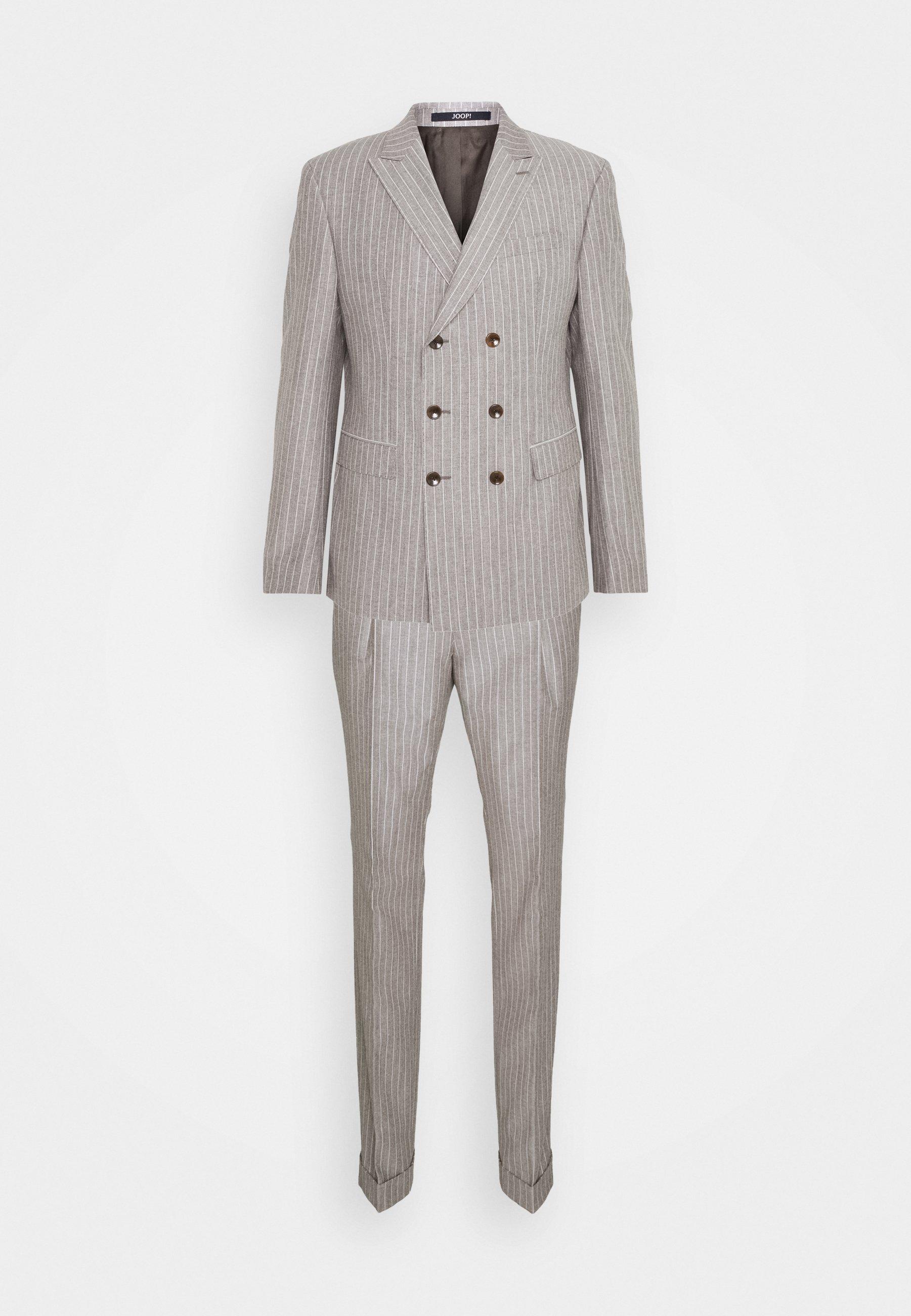 Men HADIZ BEAR SET - Suit