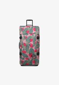 Eastpak - TRANVERZ  - Wheeled suitcase - brize tropical - 0