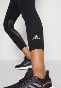 adidas Performance - Tights - black - 5