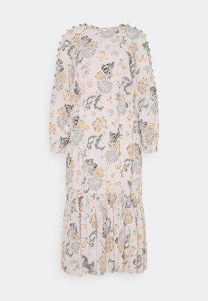 ISOBELLE DRESS - Korte jurk - multi-coloured
