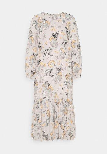 ISOBELLE DRESS - Denní šaty - multi-coloured