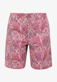 Replay - Shorts - red/pink - 3