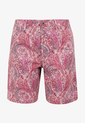 Shorts - red/pink