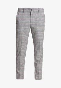 KIOMI - Trousers - light grey - 4