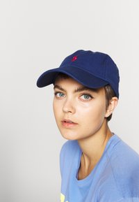 Polo Ralph Lauren - HAT UNISEX - Keps - holiday sapphire - 1