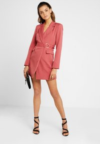 Club L London - Robe d'été - dusky pink - 2