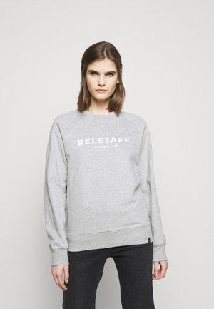 ENGLAND RAGLAN - Sweatshirt - grey