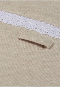 Nordic coast company - WICKELAUFLAGE MIT ABNEHMBAREM FROTTEEHANDTUCH - Other - beige - 7