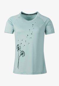Endurance - Sports shirt - blue haze - 0