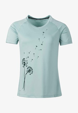 Sports shirt - blue haze