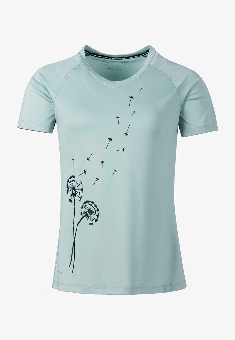 Endurance - Sports shirt - blue haze