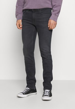 SCANTON  - Slim fit jeans - black