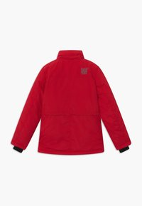 Cars Jeans - KIDS ZAGARE - Winter coat - red - 3