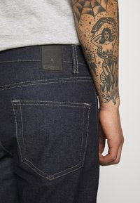 Only & Sons - ONSPLY LIFE - Jeans Shorts - blue denim - 4