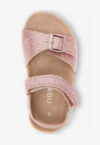 Next - Zapatos de bebé - rose gold-coloured - 0