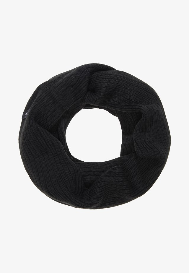 JACTUBE SCARF - Snood - black