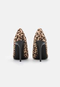 Even&Odd - High heels - beige - 3