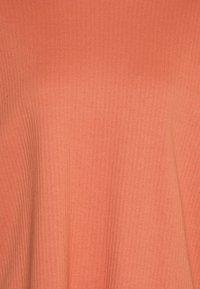 Missguided Tall - SET - Kalhoty - rust - 5