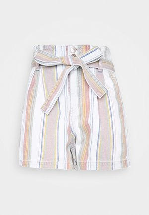 PAPERBAG MOM - Shorts - multi