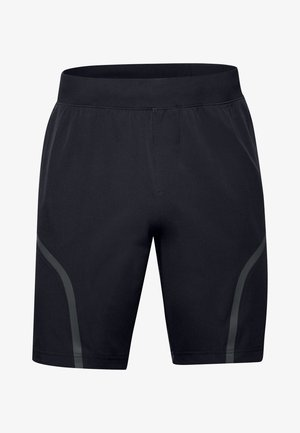 UNSTOPPABLE - Sports shorts - black