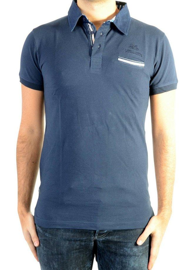 EVANEOS - Polo - blue