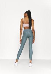 Nike Performance - ONE 7/8  - Tights - hasta/dark teal green - 2