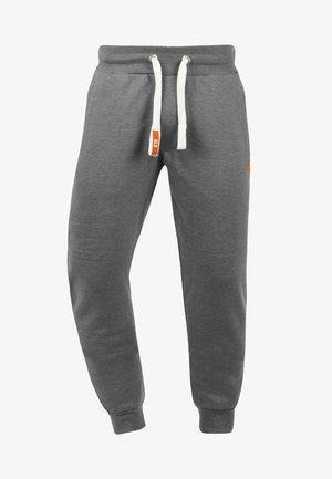 JOGGINGHOSE BENN PANT - Tracksuit bottoms - grey melange