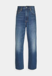 Levi's® - STAY LOOSE  - Relaxed fit jeans - med indigo - 4