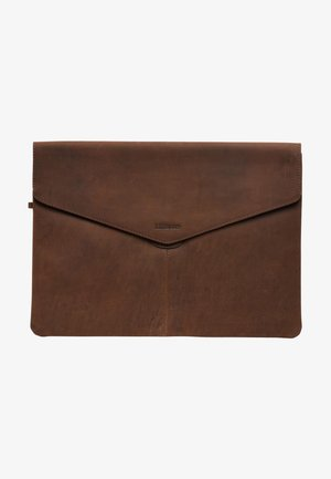 Laptop bag - muskat