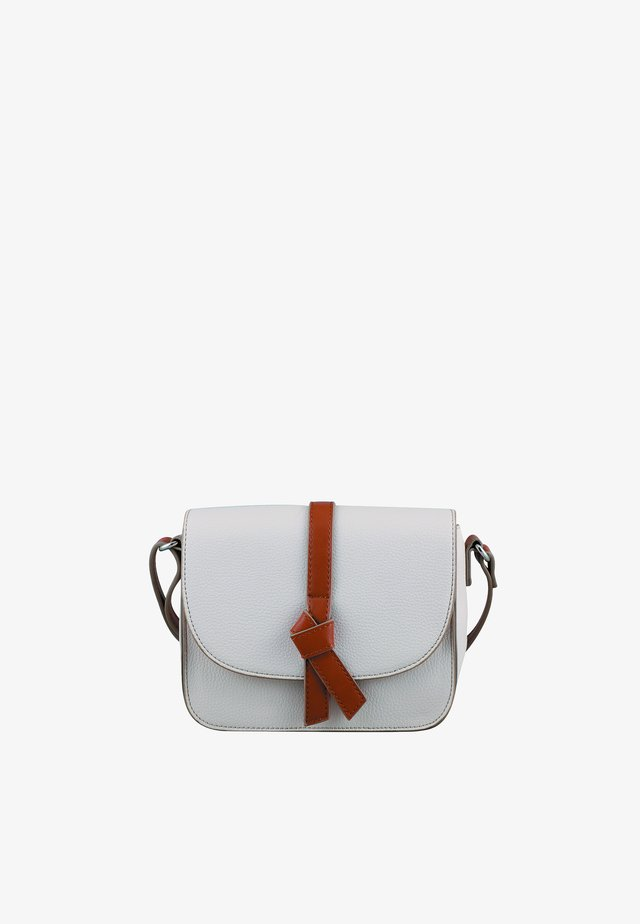 LOVELY DAY  - Borsa a tracolla - offwhite