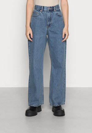 ECHO - Jeans Relaxed Fit - mid retro