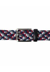 BRAX - Braided belt - mars comb. - 2