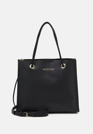 PLUM - Handbag - nero