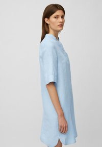 Marc O'Polo - Shirt dress - sunny sky - 3